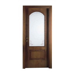 Porta interna 210 Arco Svetrata Pantografata