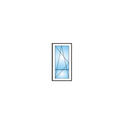 porta finestra a un anta 5 camere 71x258