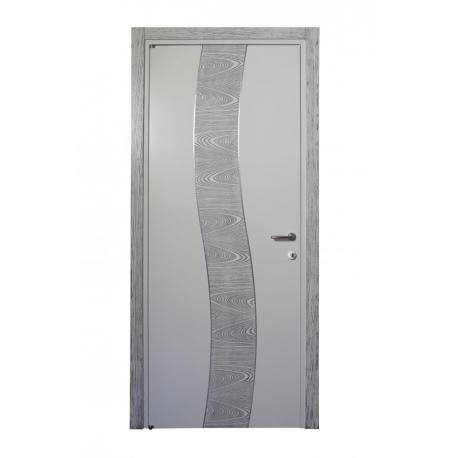 Porta interna Cygnus con Ral 9006