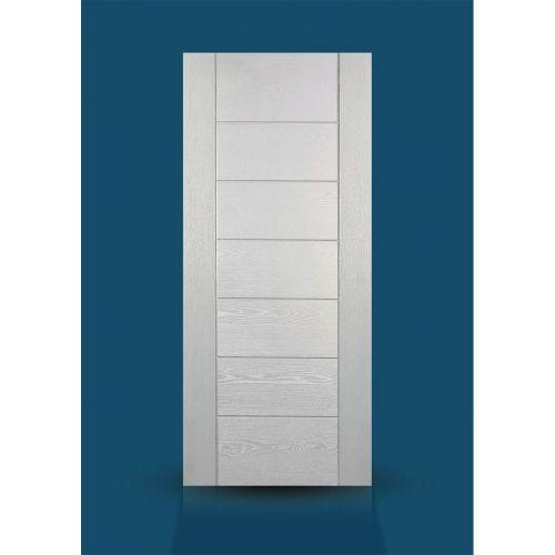 Security door, class 2, 5 protusions