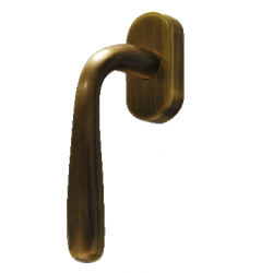 Goccia bronzo
